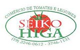 SEIKO HIGA